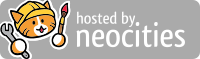 hosted by neocities.org